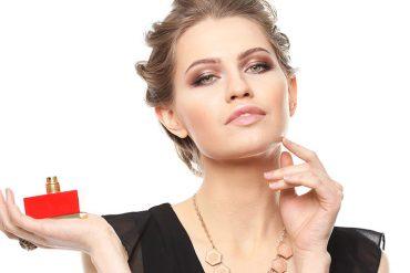 Parfüms richtig aufbewahren