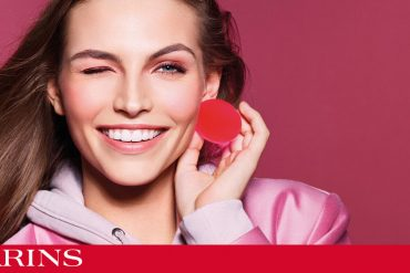 Clarins beauty Workshop