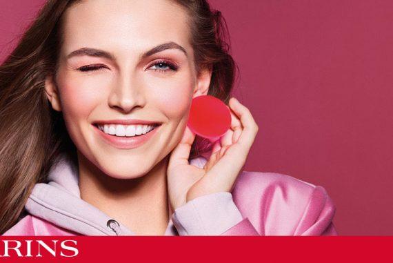 Clarins beauty Workshop