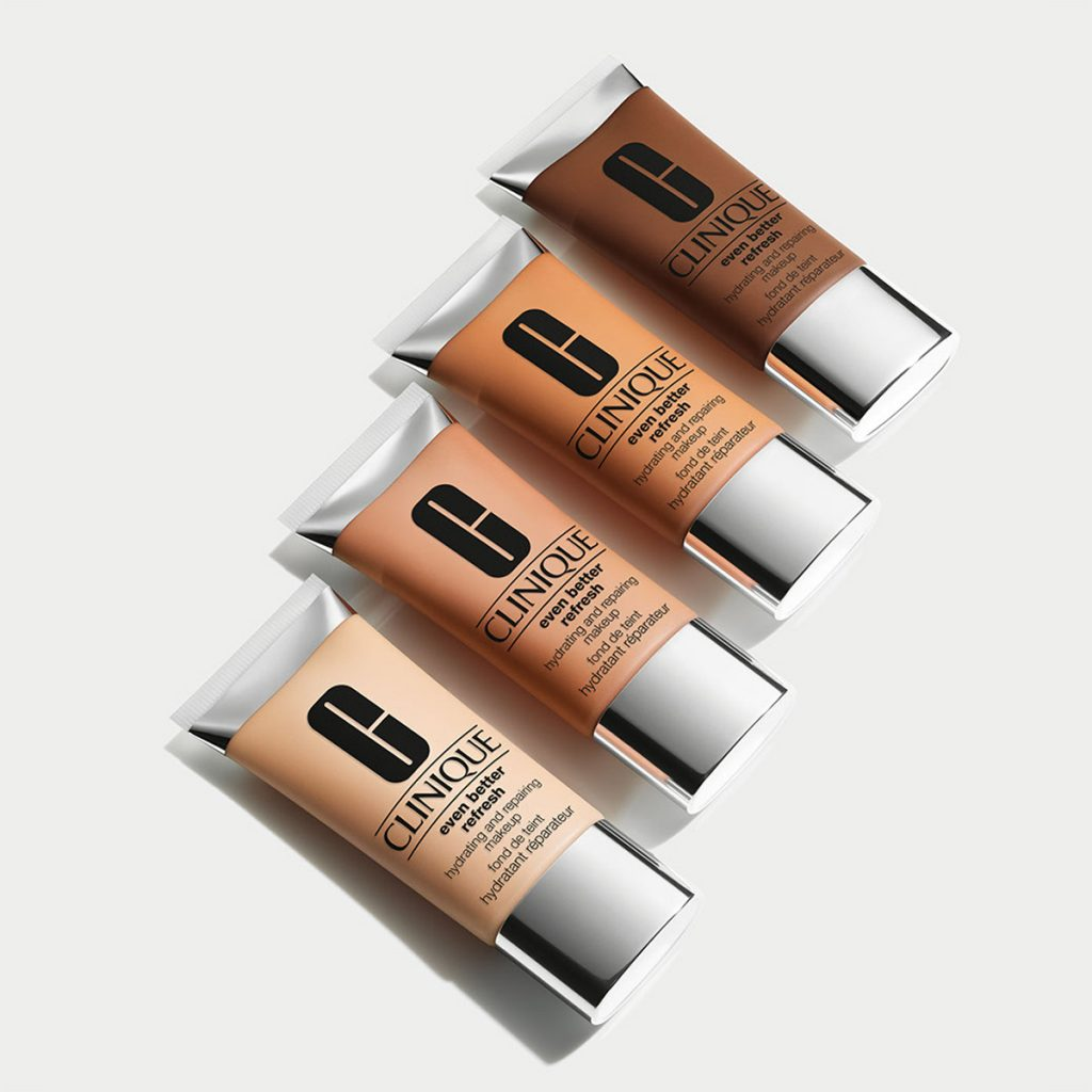 Clinique_Even Better Refresh Hydrating and Repairing Makeup