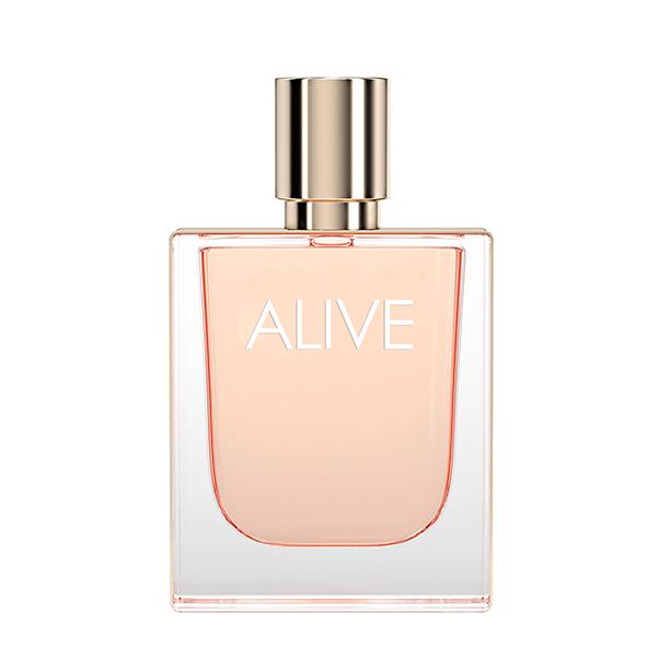 BOSS Parfums lanciert neuen Damenduft BOSS ALIVE