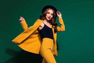 Goldene Zeiten für Fashionistas