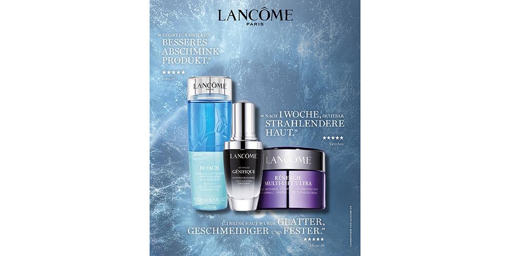 Ihr Angebot von Lancôme